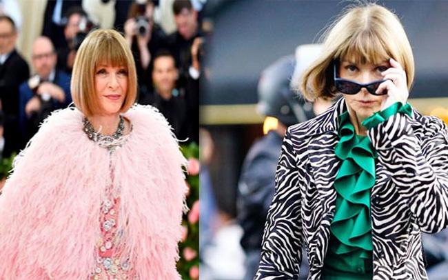 Anna Wintour – bà đầm thép của tạp thời trang danh tiếng Vogue: Vừa được tung hô như một danh nhân vừa bị chỉ trích như kẻ kỳ quặc, nhưng tài năng là điều không thể phủ nhận