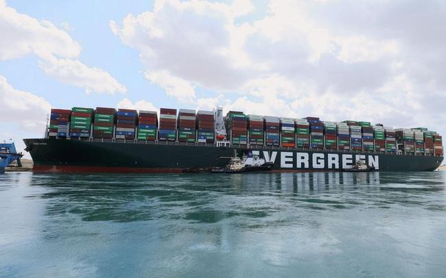Cuộc khủng hoảng trên Kênh đào Suez: Một ngọn gió đã khiến hàng trăm tàu thuyền đứng im, gây thiệt hại cả chục tỷ đô cho thương mại toàn cầu như thế nào?