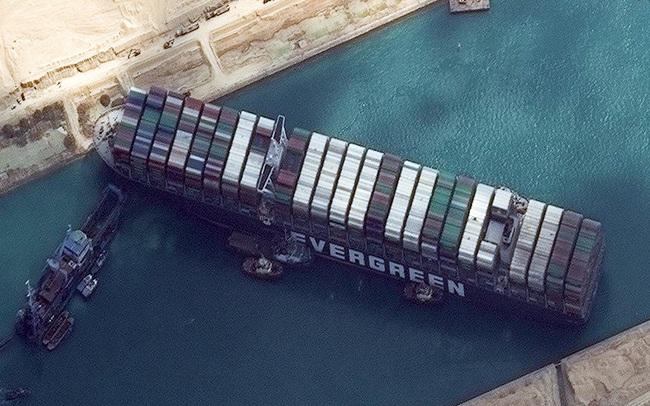 Tắc Kênh đào Suez sẽ ảnh hưởng đến hoạt động xuất khẩu của Việt Nam ra sao?