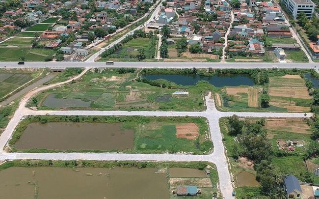 Lo ngại nhà đầu tư mua phải đất 'chui', thành phố Thanh Hóa ra cảnh báo