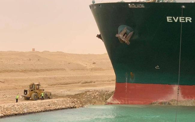 Những ngành xuất khẩu nào của Việt Nam có rủi ro bị ảnh hưởng bởi sự cố tắc Kênh đào Suez