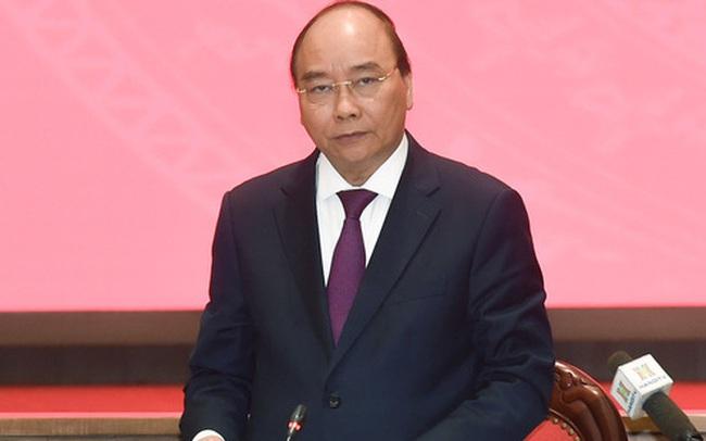 """""""Sẽ sớm có Nghị định về tổ chức mô hình chính quyền đô thị tại Hà Nội"""""""