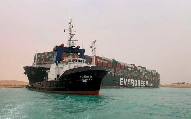 Không chỉ Suez, một loạt điểm trọng yếu trên bản đồ vận tải biển thế giới đang bị đe dọa nghiêm trọng