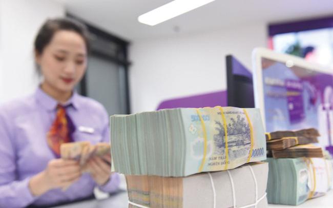 Thanh khoản hệ thống vẫn rất dồi dào, lãi suất có thể nhích tăng từ cuối quý 2