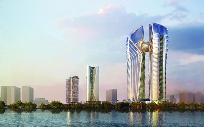 Đà Nẵng sẽ trở thành trung tâm tài chính khu vực