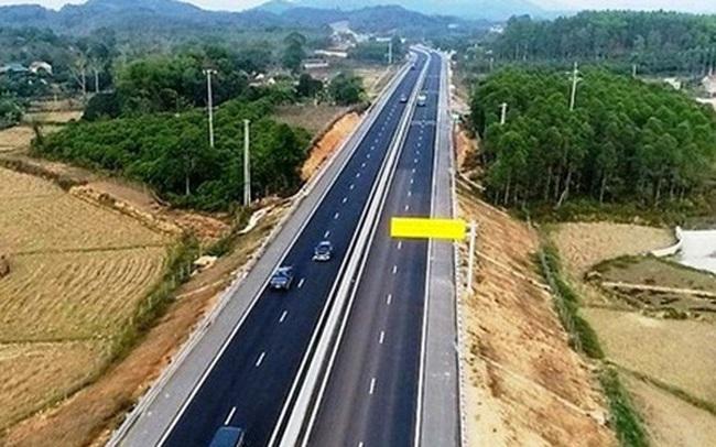 Chuyển đổi phương thức đầu tư 2 dự án thành phần cao tốc Bắc - Nam