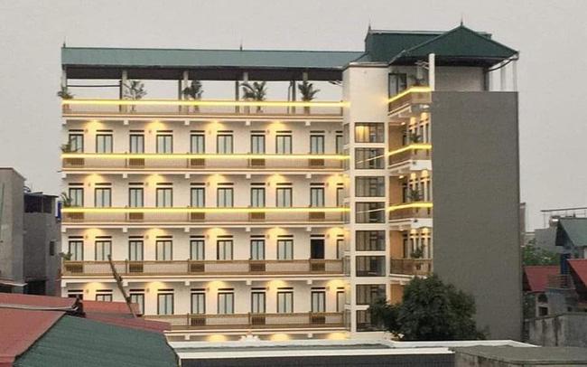 """Xuất hiện khu trọ """"đỉnh của chóp"""" tại Bắc Giang: Cổng dát vàng, thang máy, điều hoà đầy đủ"""