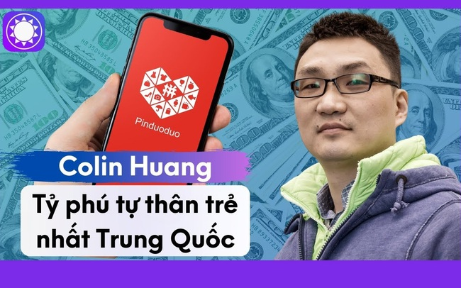 Điều gì đã giúp con trai của người công nhân trở thành tỷ phú tự thân trẻ nhất Trung Quốc? Câu trả lời không nằm ở sự giúp đỡ của quý nhân hay bữa ăn trưa với Warren Buffett