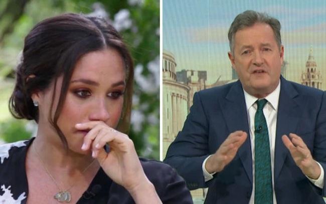 Nhà báo người Anh từng chỉ trích công khai Meghan Markle tiếp tục đưa ra bình luận thâm sâu, vạch trần bộ mặt thật của nàng dâu hoàng gia