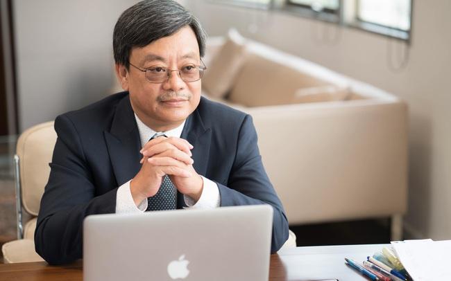 Tỷ phú Quang: Ít nhất 50% số cửa hàng VinMart sẽ bắt đầu triển khai dịch vụ tài chính trong năm nay, đối tác đã rất rõ ràng là Techcombank