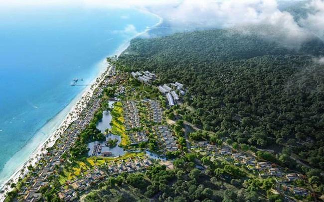 """""""Trùm"""" bất động sản Hạ Long - BIM Land - vừa hút 1.000 tỷ trái phiếu"""