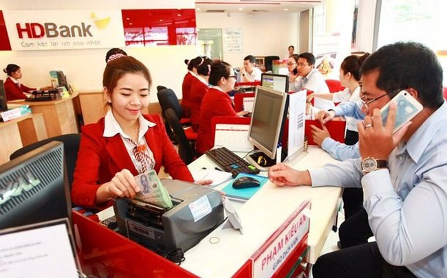 HDBank công bố báo cáo kiểm toán năm 2020: Lợi nhuận trên 5.800 tỷ, lãi từ dịch vụ tăng gấp rưỡi