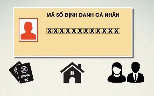 Cho phép dùng số định danh cá nhân khi làm thủ tục nhà đất