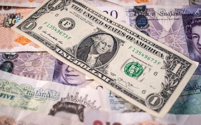 """USD đạt """"đỉnh""""1 năm so với yen, cao nhất hơn 4 tháng so với euro và nhân dân tệ"""