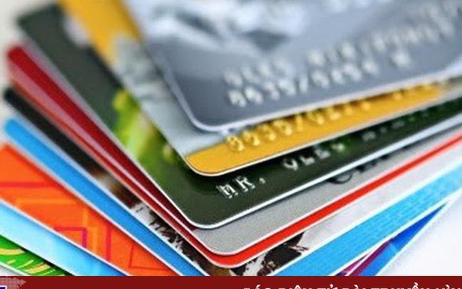 Từ 31/3, dừng phát hành thẻ từ ATM