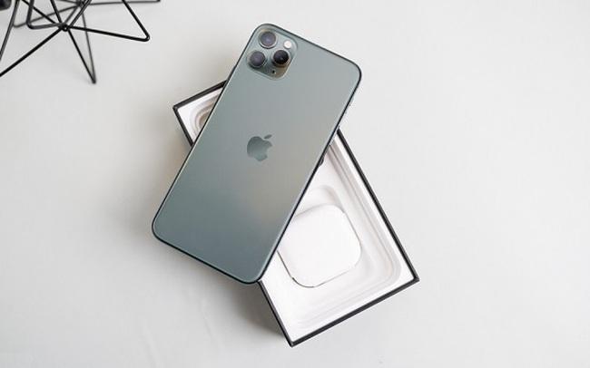 """iPhone 11 Pro, Pro Max """"tuyệt chủng"""" trên thị trường chính ngạch tại Việt Nam"""