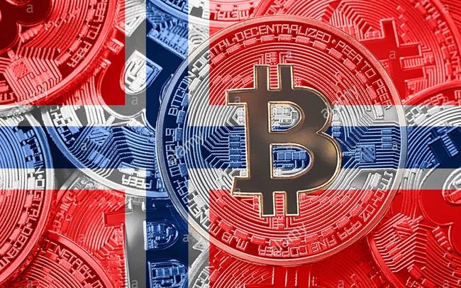 Là quốc gia ít sử dụng tiền mặt nhất thế giới nhưng vì sao Na Uy vẫn nói không với Bitcoin?