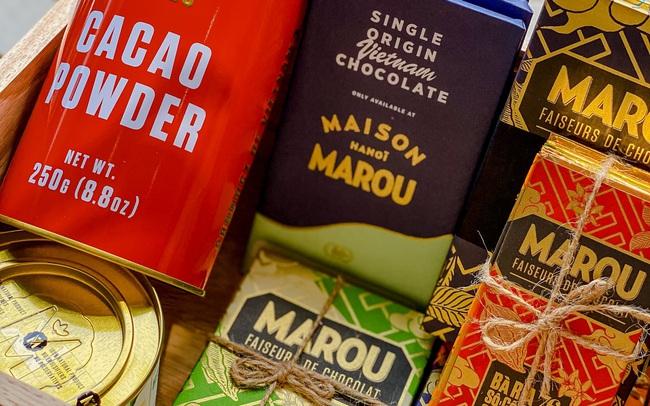 Quỹ gần 250 triệu USD của Mekong Capital đầu tư vào nhà sản xuất sô-cô-la Marou