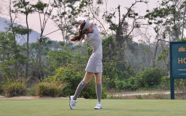 Dàn golfer và nghệ sĩ quảng bá cho du lịch golf Việt Nam