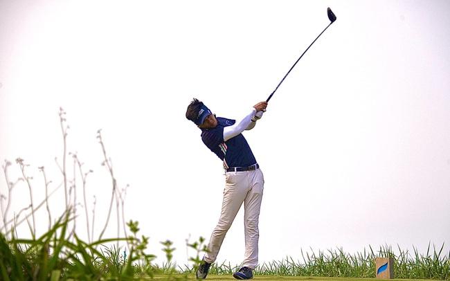 Đà Nẵng tổ chức giải golf góp phần khôi phục du lịch
