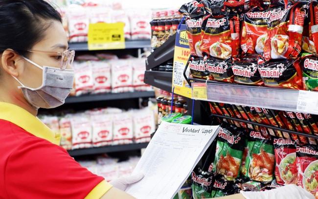 """Masan thu về 1 tỷ USD từ mì tôm, nước mắm, đồ uống trong năm 2020: Omachi và Kokomi """"phả hơi nóng"""" vào Hảo Hảo"""