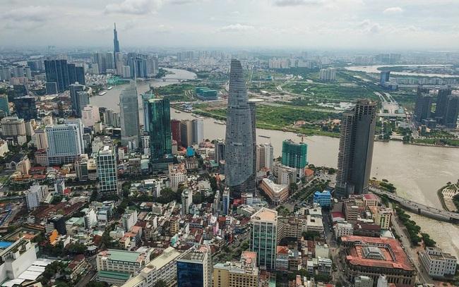 Lực đẩy cho thị trường bất động sản năm 2021