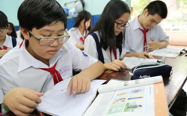 """Bộ GD-ĐT vừa lý giải về nghĩa của từ """"bắt buộc"""" trong quyết định đưa môn tiếng Hàn, Đức trở thành môn Ngoại ngữ 1 dạy từ lớp 3 đến 12"""