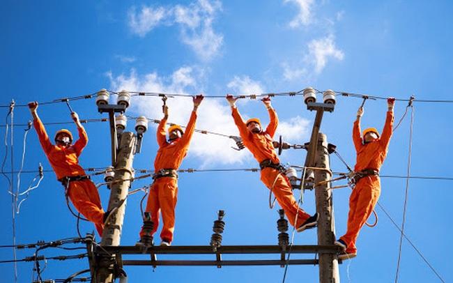 Hà Nội đặt mục tiêu sản lượng điện thương phẩm tăng 7,5-8,1%
