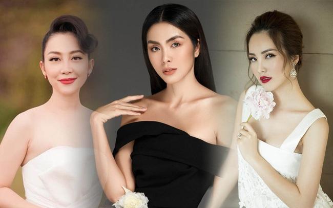 3 mỹ nhân Việt 25 tuổi nỗ lực không ngừng, để 10 năm sau xinh đẹp, giàu sang và hơn cả là một sự nghiệp thành công khiến ai cũng ngưỡng mộ
