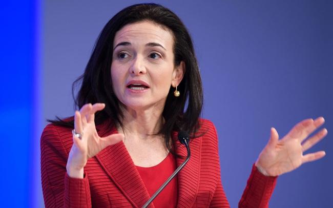COO Facebook Sheryl Sandberg: Câu chuyện về bất bình đẳng giới trong Covid-19 và lời khuyên dành cho sinh viên Việt Nam