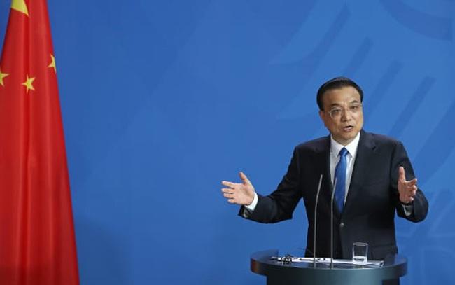 Sau một năm không dám đặt mục tiêu tăng trưởng GDP vì đại dịch Covid-19, Trung Quốc vừa đưa ra con số 6% cho năm 2021
