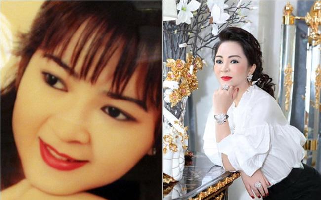 """Bức ảnh siêu hiếm thời còn son của doanh nhân Phương Hằng - bà chủ khu du lịch Đại Nam, bảo sao ông Dũng """"lò vôi"""" không mê đắm!?"""