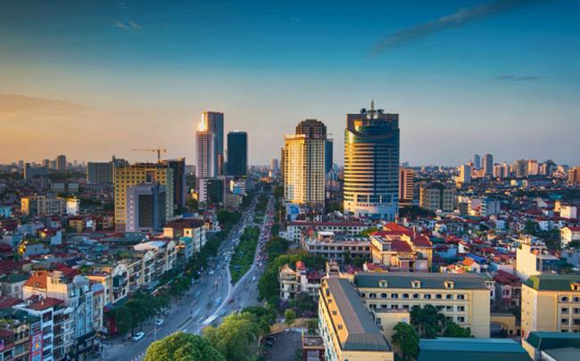 Việt Nam có thể xây dựng những doanh nghiệp lớn như Hàn Quốc để nền kinh tế 'cất cánh'