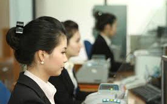 """Chỉ 20% nữ giới """"giữ ghế"""" quản lý cấp cao trong ngành ngân hàng"""