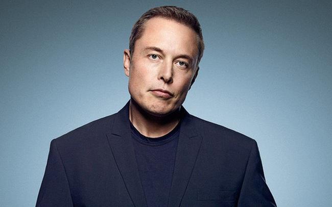 Cổ phiếu Tesla bị bán tháo, Elon Musk mất 27 tỷ USD tuần này