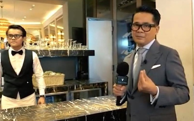 """Nhà thiết kế nội thất nổi tiếng nhất Việt Nam gây tranh cãi với quan điểm tuyển dụng khắt khe: """"Ai hỏi tiền lương sẽ ngay lập tức cho vào blacklist""""!?"""