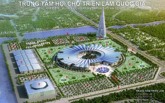 VEFAC tiếp tục trình kế hoạch tăng vốn thêm hơn 12.000 tỷ đồng để đầu tư dự án 148 Giảng Võ và Trung tâm triển lãm Quốc gia