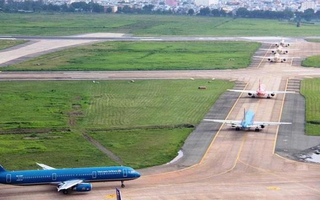 Hải Phòng đề xuất xây sân bay vùng thủ đô ở Tiên Lãng
