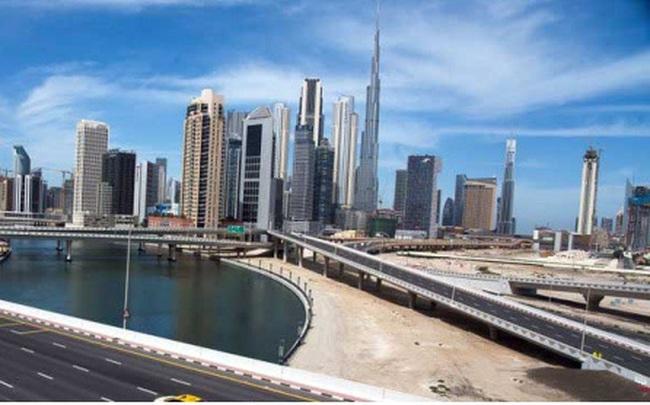 Cảnh báo doanh nghiệp giao dịch với đối tác có trụ sở tại UAE