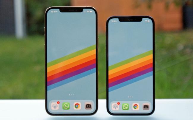 Người Việt chuộng smartphone kích thước nào?