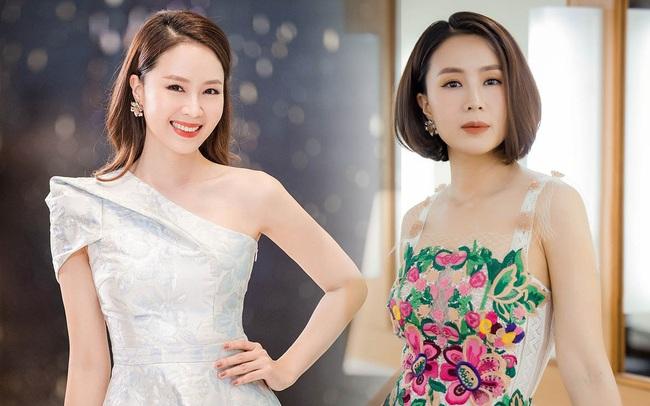 """""""Đại tiểu thư nhà họ Cao"""" đang gây bão màn ảnh Việt: Gương mặt vàng của VTV và các nhãn hàng, thành công từ diễn xuất đến đời thực nhưng cực kỳ kín tiếng chuyện riêng tư"""