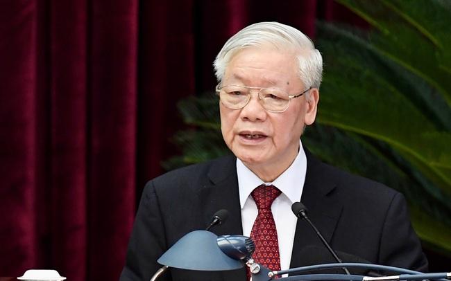 Toàn văn phát biểu bế mạc Hội nghị Trung ương 2 của Tổng Bí thư, Chủ tịch nước Nguyễn Phú Trọng