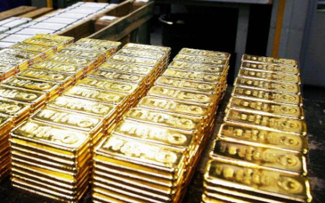 Giá vàng bất ngờ đảo chiều tăng vọt