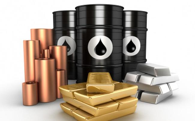 Thị trường ngày 01/4: Giá dầu đảo chiều giảm hơn 2%, vàng hồi phục, đậu tương tăng kịch bên độ