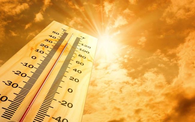 Bắc và Trung Trung Bộ nắng nóng gay gắt, có nơi hơn 40 độ C