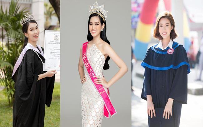 5 ngôi trường ĐH vừa danh giá hàng đầu vừa có nhiều hoa hậu, người đẹp nhất Việt Nam: Điểm đầu vào luôn ở top đầu, sinh viên ra trường thành đạt có tiếng