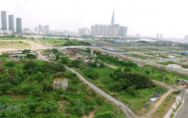 Tp.HCM lấy ý kiến về hệ số điều chỉnh giá đất (hệ số K)