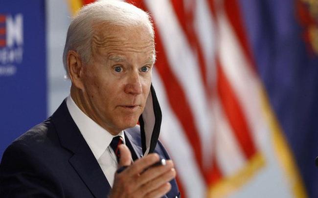 """""""Canh bạc"""" lớn tiếp theo của Tổng thống Joe Biden"""