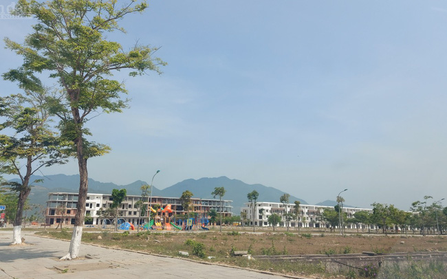 """Sốt đất Quảng Nam, Đà Nẵng (KỲ II): """"Nấc thang"""" mới thiết lập thị trường"""