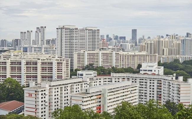 Sốt bất động sản ở Singapore: Giá nhà tăng cao nhất trong 3 năm